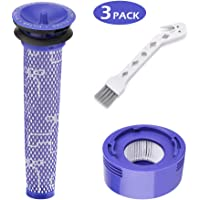 Zwini Filtro 3 Pack Post Motor y Lavable