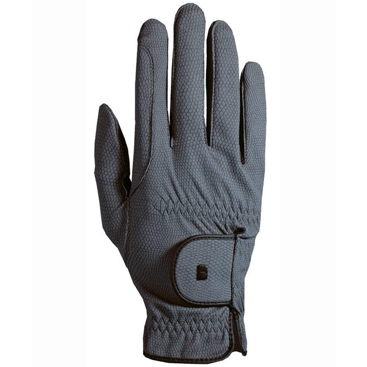 TALLA 7. Roeckl - riding gloves ROECK GRIP