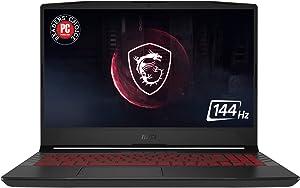 MSI GL66 Gaming Laptop: 15.6