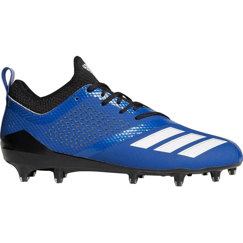 (アディダス) adidas メンズ アメリカンフットボール シューズ靴 adidas adiZERO 5-Star 7.0 Football Cleats [並行輸入品] B07C96QX2Y 9.5-Medium