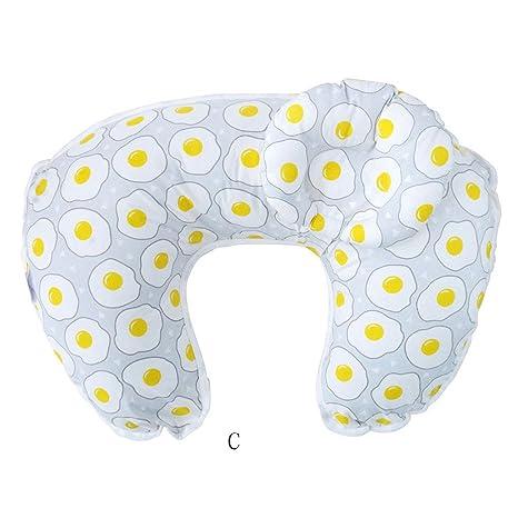 LQ-Pregnancy Pillow Almohada Recién Nacida Bebé Mamá ...