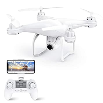 Dron gps