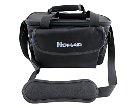 Okuma Nomad Technical Soft Sided Tackle Bag, Large