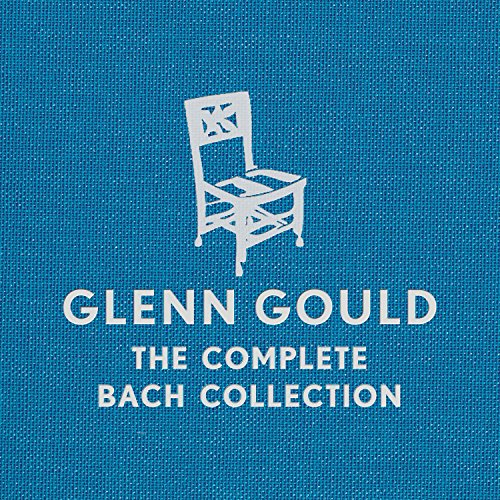 Glenn Gould: The Complete Bach - Collection Bach