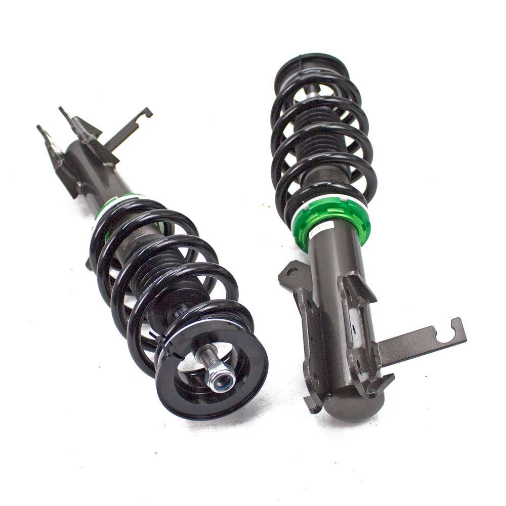 Twin Tube w// 32-Way Damping Force Adjustable Hyper-Street Basic Lowering Kit R9-HBX-1102 Rev9