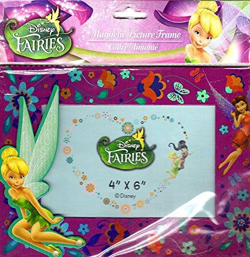 (Tinkerbell Disney Scrapbook Album and Disney Fairies 4