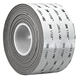 3M VHB RP16 Double Sided Tape Roll - 2 in. x 15 ft. Conformable Foam Tape with Permanent Bonding Acrylic Adhesive. Tapes and Sealants