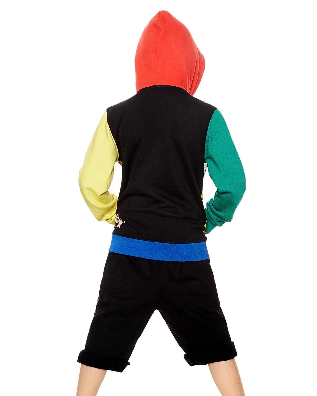 Desigual Boys Sweatshirt Robert Sizes 4-14