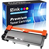 E-Z Ink (TM) Compatible Toner Cartridge Replacement for Brother TN630 TN660 High Yield to use with HL-L2300D HL-L2320D HL-L2380DW HL-L2340DW MFC-L2700DW MFC-L2720DW MFC-L2740DW Printer (Black, 1 Pack)