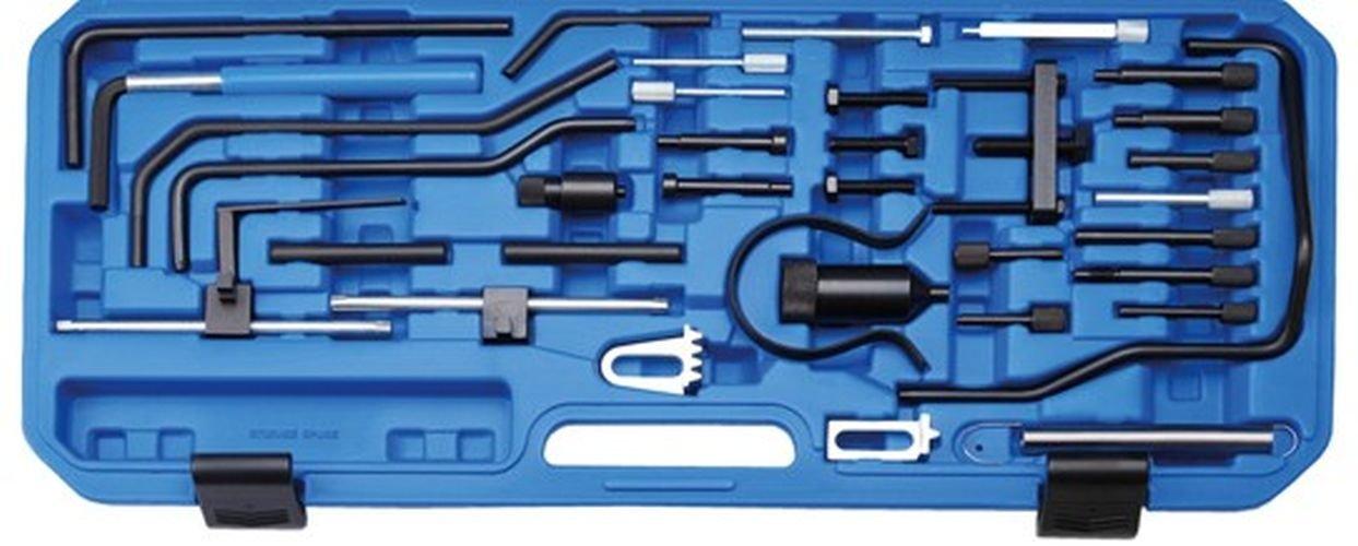 BGS Technic 8152 Juego de calado 0 W, 0 V, azul: Amazon.es: Bricolaje y herramientas