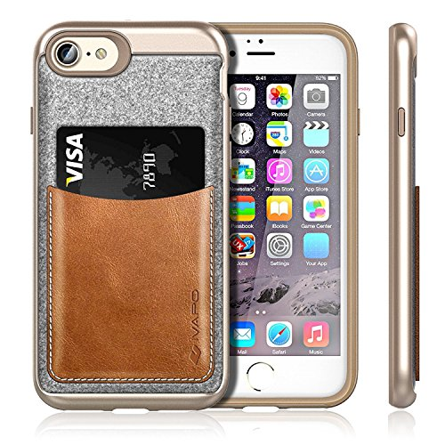iPhone Case%EF%BC%8CiVAPO Genuine Leather 4 7inch