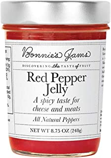 product image for All Natural Jam, Red Pepper Jelly 8.75oz