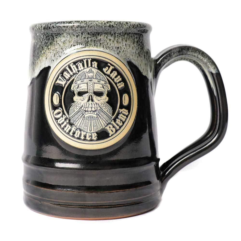 2019 Valhalla Java Tankard - Death Wish Coffee by Death Wish Coffee Co.