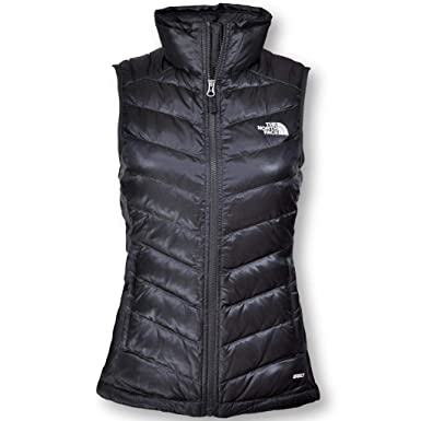 Amazon.com  The North Face Women s Flare Down Vest  Clothing 4212bfbe8