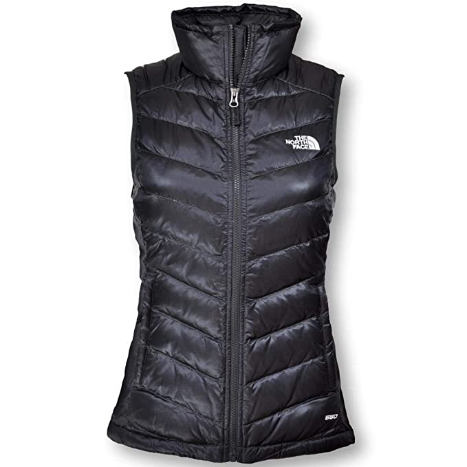 54fc663f2 Amazon.com: The North Face Women's Flare Down Vest: Clothing