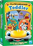 Disney Fun & Skills Toddler SB