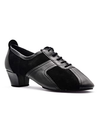 "c7bfa3ede Adult""Breeze"" Split Sole Ballroom Dance Shoes 410BL1502.0 Black  ..."