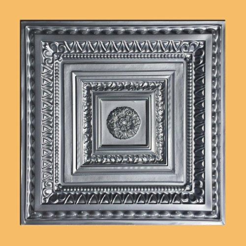 - Brilliance Silver (24x24