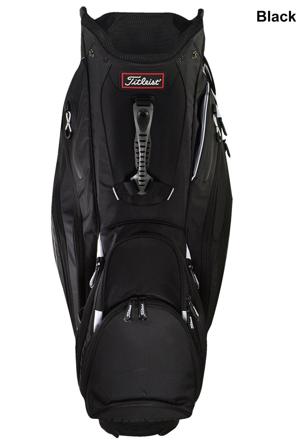 Titleist Golf 2017,  Black by Titleist