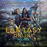 Fantasy Online Polynya | Harmon Cooper