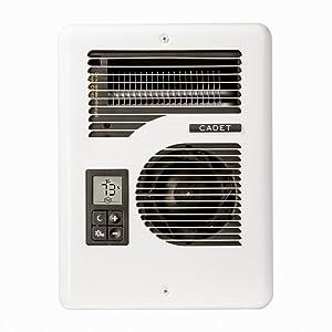 Cadet CEC163TW Energy Plus Wall Heater