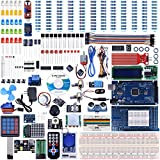 Best Arduino Starter Kits - UNIROI Arduino Mega2560 UNO Kit with Tutorials, Complete Review