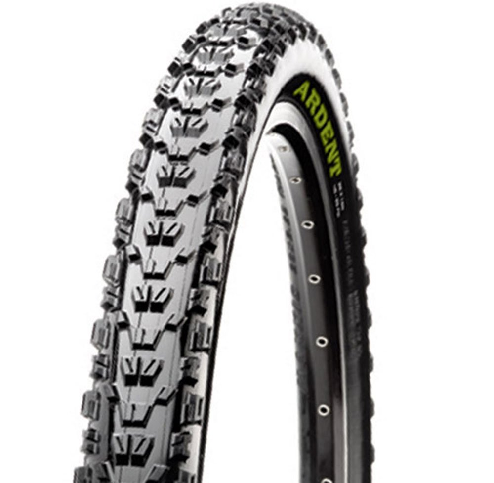 Maxxis Ardent 29x2.40 Folding Dual EXO TR Skinwall 60TPI Black/Beige by Maxxis