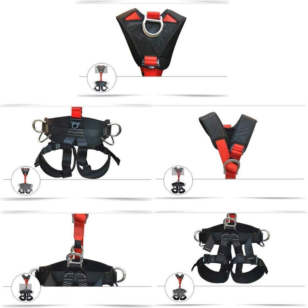 OhLt-j Kit de seguridad de protección contra caídas, Construcción ...