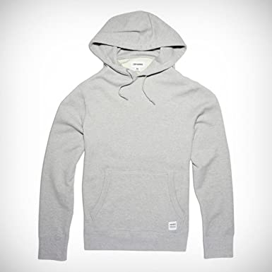2bbe9b2755c648 Converse Essentials Sportswear Pullover Men s Hoodie at Amazon Men s  Clothing store