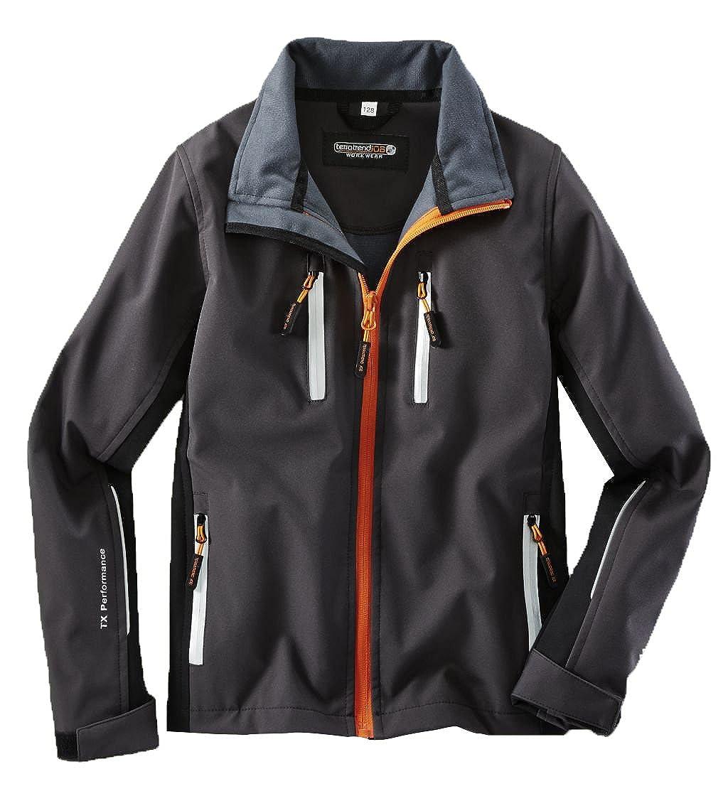 Kinder Softshelljacke B01LZ3BKTN Arbeitskleidung & Uniformen Uniformen Uniformen Online-Shop a9653e