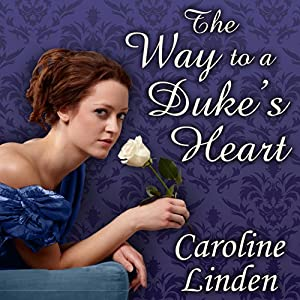 The Way to a Duke's Heart Audiobook