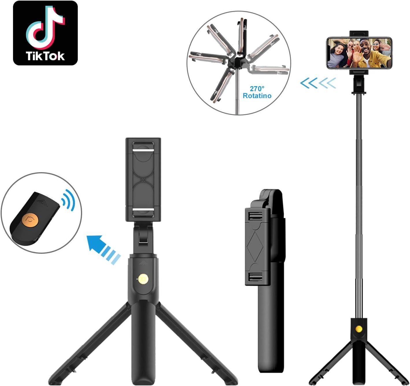 Elektronik & Foto Selfie-Stangen sumicorp.com Mini ausziehbar 3 in ...