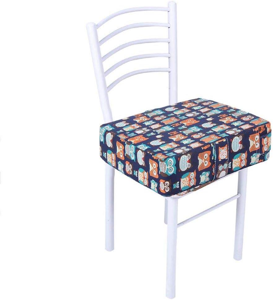 Sitzerh/öhung Sitzkissen F/ür Kinder Cassiela Kinder Sitzerh/öhung Stuhl Sitzkissen Kinder Baby Kindersitze F/ür Indoor Und Outdoor
