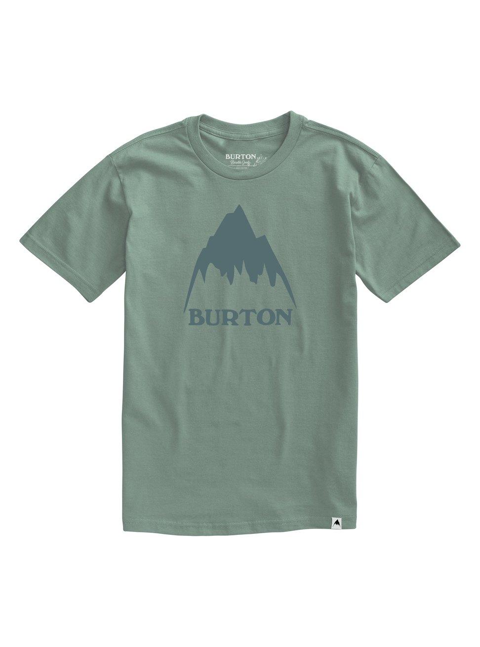 [バートン] クラシックマウンテン メンズ 半袖 Tシャツ Classic Mountain High SS Tee 13882105300 LILYPAD S B0792SR74P