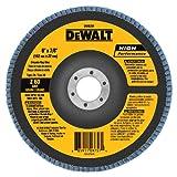 DEWALT DW8381 6-Inch X 7/8-Inch 60G Type 29 Hp Flap