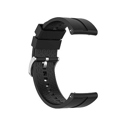 Amazon.com: Kework Huawei Watch GT Elegant Replacement Bands ...