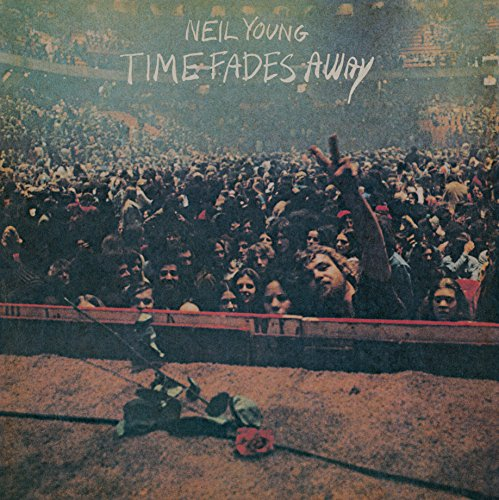 Neil Young - Time Fades Away [Disco de Vinil]