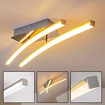 Led ceiling light georgina ideal for living room bedroom kitchen led ceiling light georgina ideal for living room bedroom kitchen contemporary light led technology with a pleasant warm white light colour ceiling aloadofball Gallery