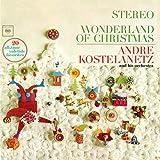 Wonderland of Christmas: Andre
