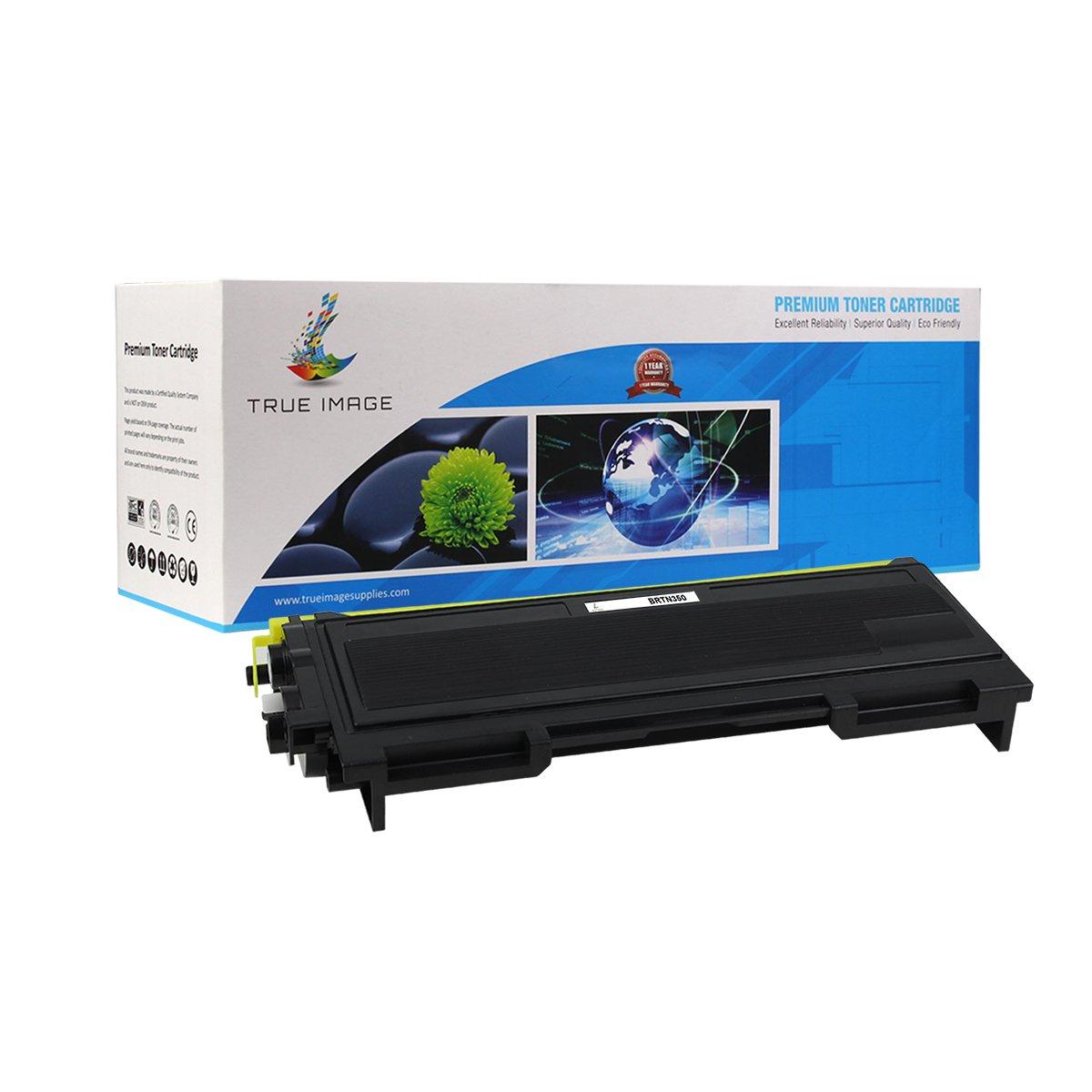 Toner Alternativo ( X1 ) Negro BRTN350 TN-350