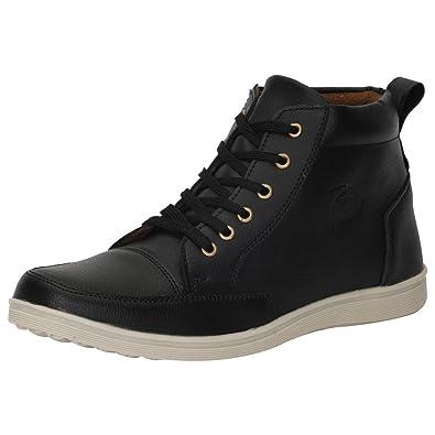 Buy Kraasa Men's Sneaker at Amazon.in