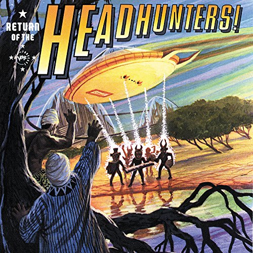 Funk Hunter (Return Of The Headhunters)