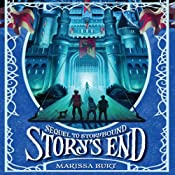 Story's End | Marissa Burt
