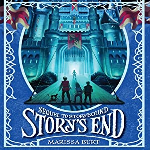 Story's End Audiobook
