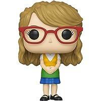 Funko Pop Big Bang Theory: Bernadette Nc Games Padrão