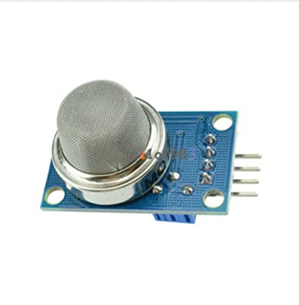 MQ135 MQ-135 Air Quality Sensor Hazardous Gas Detection Module For