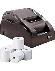 Kit Punto De Venta Ec Line Mini Printer + 5 Rollos De Papel