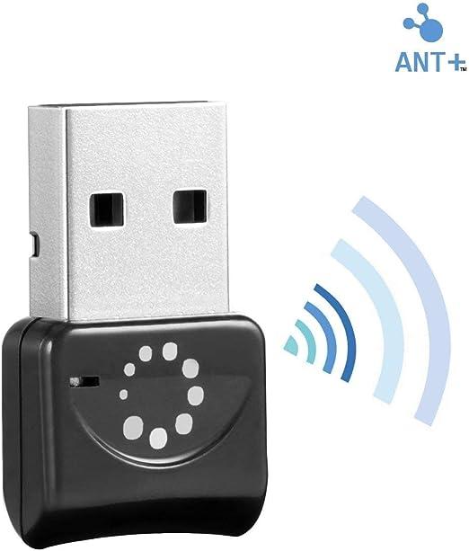Taope Ant Usb Empfänger Stick Adapter Dongle Für Computer Zubehör