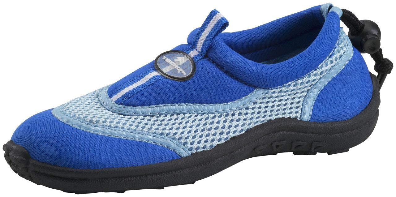 6b27176e4 TECNOPRO Surf Shoe Freaky Juniors (29 EU): Amazon.co.uk: Sports & Outdoors
