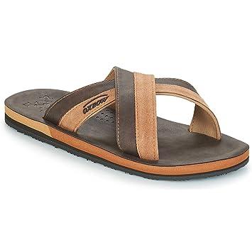 Vrazzo Cachou Tongs Oxbow Sandale ClaquettesSports rdQtshC